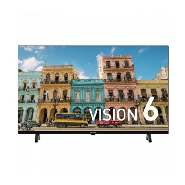 "Grundig 39gef6600b - 39"" Smart Tv - Full Hd Led Wifi"