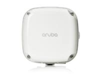 HPE Aruba AP-565 (RW) - Trådløs forbindelse - ZigBee, 802.11ac Wave 2, Bluetooth 5.0 - ZigBee, Bluetooth, Wi-Fi 6 - 2.4 GHz, 5 GHz - BTO