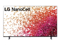 LG 50NANO753PA - 50 Diagonal klasse LED-backlit LCD TV - Smart TV - webOS, ThinQ AI - 4K UHD (2160p) 3840 x 2160 - Nano Cell Display, Direct LED