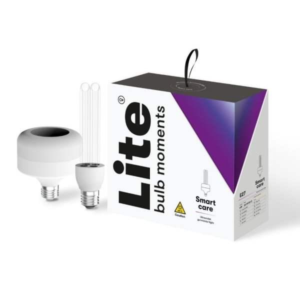 Lite bulb moments - Germicidal UV-C lighting