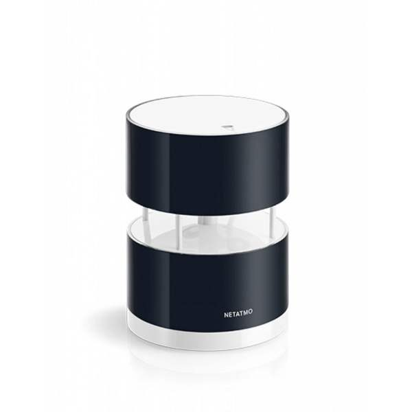 Netatmo Smart Anemometer - measure wind strength and direction of the ultrasound
