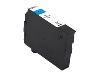 Peach E29XL - Cyan - kompatibel - blækpatron - for Epson Expression Home XP-235, 245, 247, 332, 335, 342, 345, 432, 435, 442, 445
