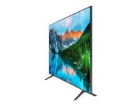 Samsung BE50T-H - 50 Diagonal klasse BET-H Series LED-bagbelyst LCD TV - digital skiltning - Smart TV - Tizen OS - 4K UHD (2160p) 3840 x 2160 - HDR