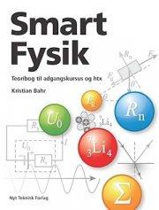 Smart Fysik - Kristian Bahr - Bog