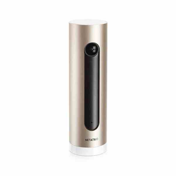 Smart Indoor Camera - camera with face recognition