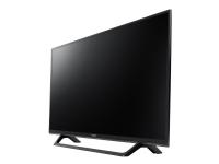 Sony KDL-32W6605 - 32 Diagonal klasse (31.5 til at se) - BRAVIA W6605 Series LED-backlit LCD TV - Smart TV - Linux - 720p 1366 x 768 - HDR - kantbe