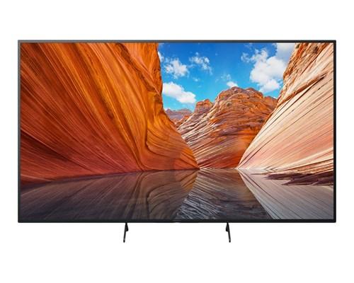 "Sony Kd50x81j 50"" Hdr 4k Led Smart Tv"