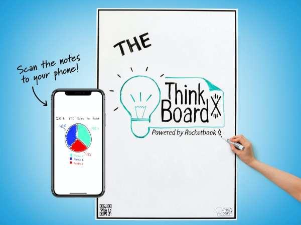 Think Board X Stor