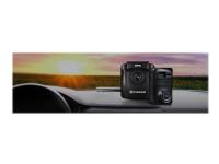 Transcend DrivePro 620 - Instrumentpanel-kamera - 1080p / 60 fps - Wi-Fi - GPS / GLONASS - G-Sensor