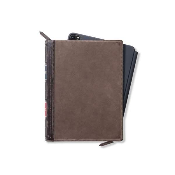 """Twelve South BookBook Cover Vol. 2 til iPad Pro 2020 & iPad Pro 12,9"""""""