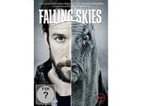 Warner Home Video 1000602450, Blu-ray, Science fiction, 2D, Tysk, 16:9, 410 min.