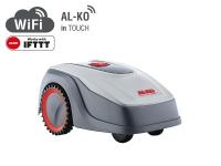 AL-KO Robolinho 800 W Robotplæneklipper 800 m² - 2,5 Ah 20V