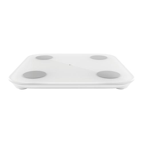Xiaomi Mi Body Composition Scale 2 Badevægt - Hvid