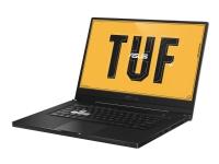 ASUS TUF Dash F15 FX516PC-HN002T - Core i5 11300H / 3.1 GHz - Windows 10 Home - 8 GB RAM - 512 GB SSD NVMe - 15.6 1920 x 1080 (Full HD) @ 144 Hz - G