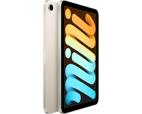 """Apple Ipad Mini Wi-fi 8.3"""" A15 Bionic 256gb Stjerneskær"""