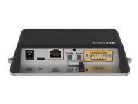 MikroTik LtAP mini - Trådløs forbindelse - Wi-Fi - 2.4 GHz