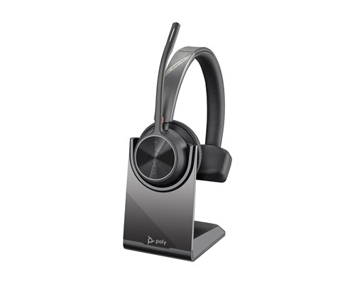 Poly Voyager V4310 Uc Usb-c Charge Stand