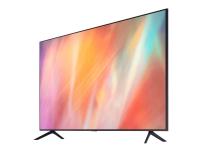 Samsung BE50A-H - 50 Diagonal klasse BEA-H Series LED-bagbelyst LCD TV - digital skiltning - Smart TV - Tizen OS - 4K UHD (2160p) 3840 x 2160 - HDR