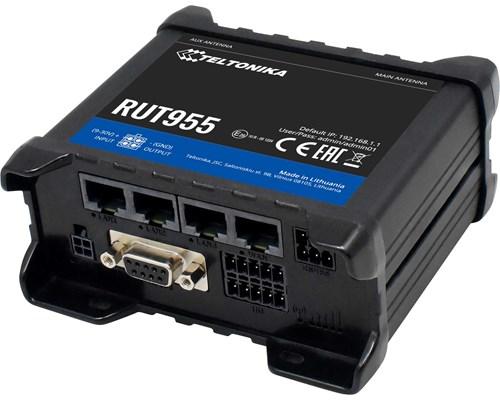 Teltonika Tka-rut955lte Dual Sim Meig Lte Wireless Router