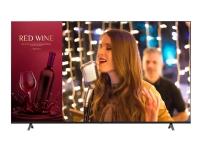 LG 86UR640S0ZD - 86 Diagonal klasse UR640S Series LED-bagbelyst LCD TV - digital skiltning - Smart TV - webOS - 4K UHD (2160p) 3840 x 2160 - HDR - a