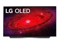 LG OLED48CX3LB - 48 Diagonal klasse CX Series OLED TV - Smart TV - ThinQ AI, webOS 5.0 - 4K UHD (2160p) 3840 x 2160 - HDR