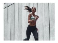 Laut Active 2.0 Sport - Urrem for smart watch - mynte - for Apple Watch (38 mm, 40 mm)
