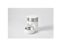 PETKIT Smart pet feeder Fresh element 3 Capacity 5 L, Material Nerudijantis plienas and ABS, Baltas