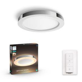 Philips Hue Adore Hue Loftslampe chrome 1x27W 24V - 929003056701