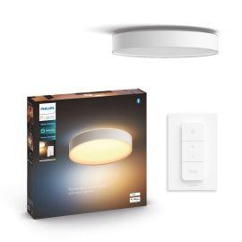 Philips Hue Devere L Loftslampe Hvid - 915005997701