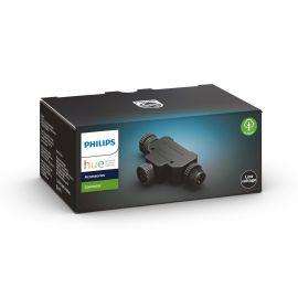 Philips Hue LV T-stykke tilbehør Sort - 915006001801
