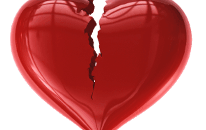Where Is The Hope During Heartbreak?