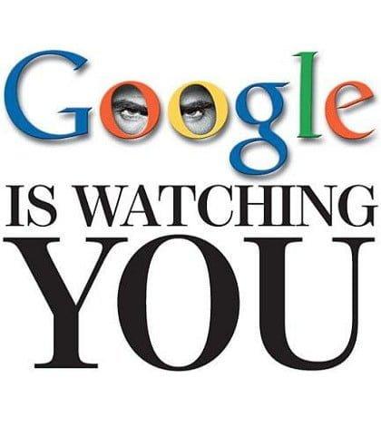 Google Knows