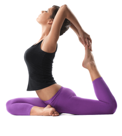 Ashtanga Yoga Postures Are They Really Yoga