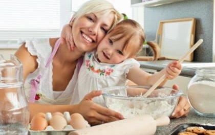 Joy of Family Baking