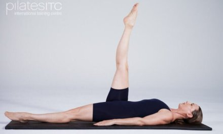 Pilates Essentials Series – Leg Circles