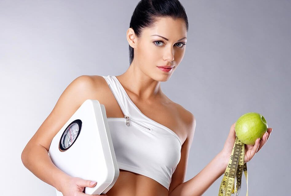 3 Tips On How To Lose The Last 5 Kilos