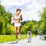 3 Secrets to Running Well