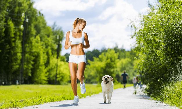 3 Secrets to Running Well