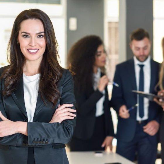 gender diversity and women in leadership