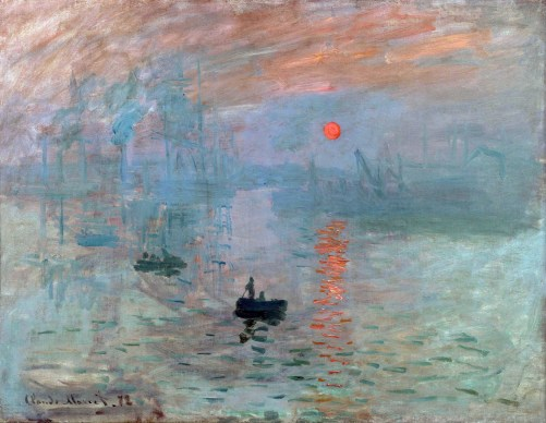 """What does """"Impressionism"""" mean? – Smarthistory"""