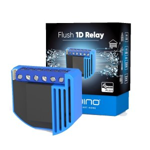 Qubino Z-Wave 1D Relay