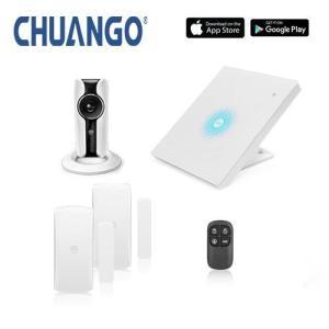 Chuango Alarms