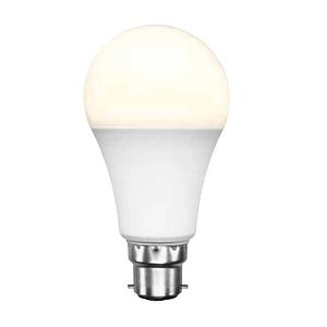 ZigBee Bayonet B22 White Smart Light Bulb