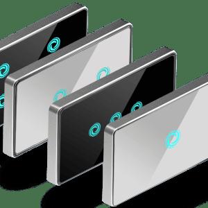 Interfree Zigbee Smart Switch