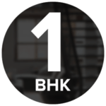 1 BHK