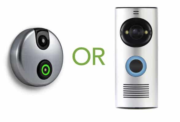 Skybell or Doorbot, which should you buy?