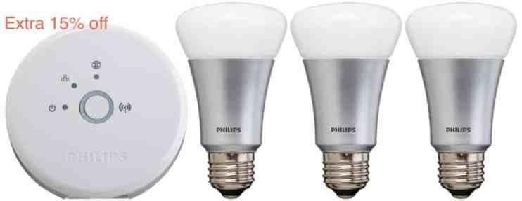 Philips Hue Promo Code