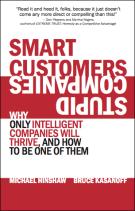 smart customers stupid companies