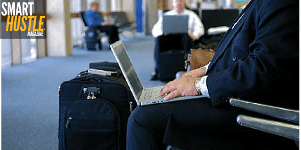 keep devices safe while traveling