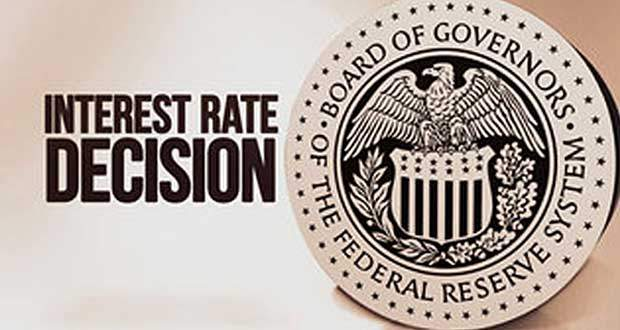 federal interest rate hikes and small business